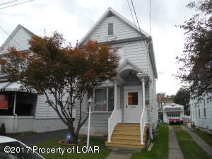 104 Lawrence St, Wilkes-Barre, PA 18702