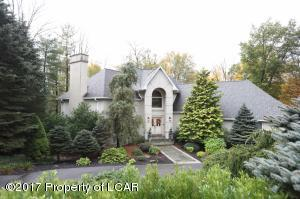 6 Fern Ridge Court, Shavertown, PA 18708