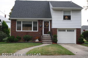 1345 Murray Street, Forty Fort, PA 18704
