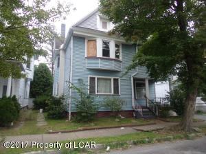 110 Barney St, Wilkes-Barre, PA 18702