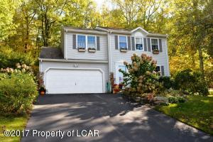 79 Mountain Road, Mountain Top, PA 18707