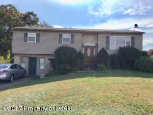 532 S Main Road, Mountain Top, PA 18707