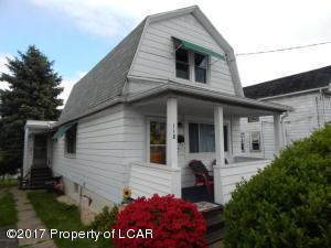 118 S Walnut St, Wilkes-Barre, PA 18702