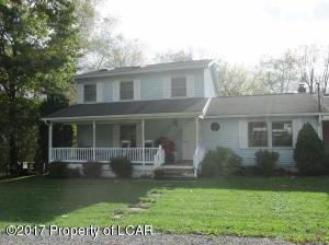5749 Main Rd, Hunlock Creek, PA 18621