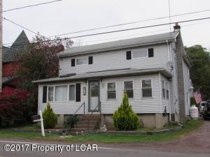 166 Woodlawn Avenue, Mountain Top, PA 18707