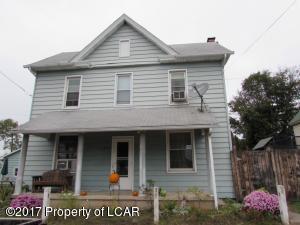 319 Third Street, Nescopeck, PA 18635