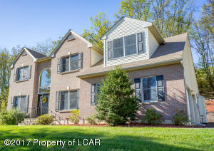 53 Teaberry Dr, Drums, PA 18222