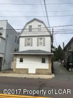 26 E Carey Street, Plains, PA 18705