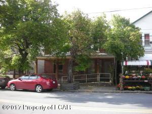 517 E Broad Street, Tamaqua, PA 18252