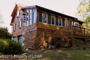 118 Red Oak Drive, Harveys Lake, PA 18618