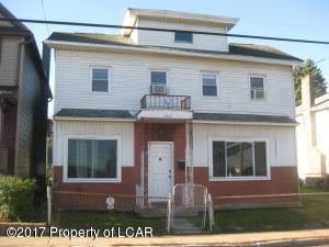 265 Main St, Wilkes-Barre, PA 18702