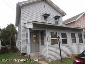 428 S Main St, Wapwallopen, PA 18660