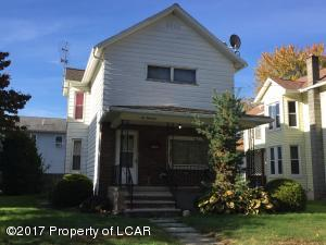 214 Susquehanna Ave, West Pittston, PA 18643
