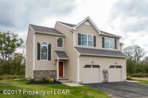 112 Player Court Dr, Drums, PA 18222