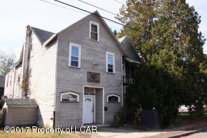 204 Dana St, Swoyersville, PA 18704