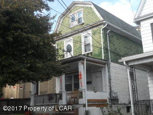 680 N MAIN ST, Wilkes-Barre, PA 18702
