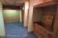 Basement - Finished Storage