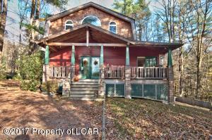 85 Lakeside Rd, White Haven, PA 18661