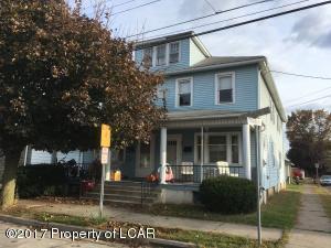 287-289 Frederick Street, Kingston, PA 18704