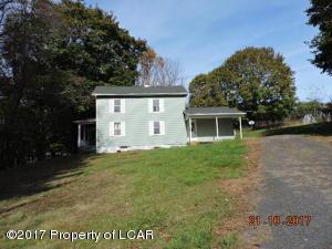 123 COPE RD, Shickshinny, PA 18655