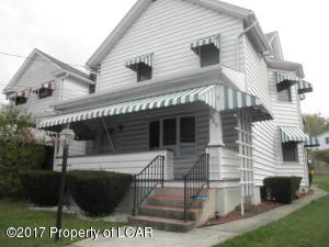 425 S Hanover Street, Nanticoke, PA 18634