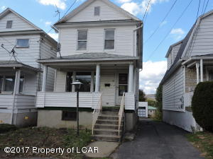 61 Warner St, Plains, PA 18705
