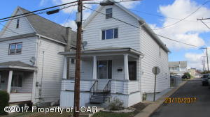 284 Lehigh St, Wilkes-Barre, PA 18702