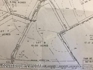 Lot 8 Killian Road, Shickshinny, PA 18655