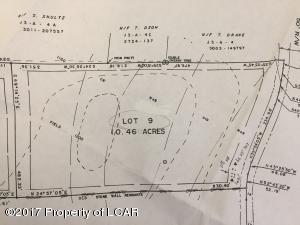 Lot 9 Marvin Road, Shickshinny, PA 18655