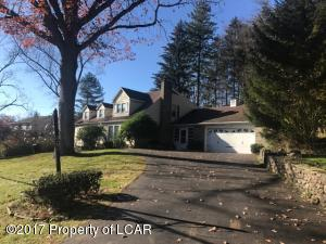 275 Overbrook Road, Dallas, PA 18612