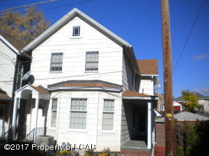 40 Mill Street, Pittston, PA 18640