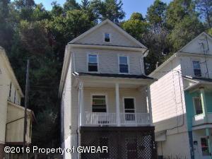 119 Newport Street, Glen Lyon, PA 18617