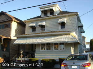 704 Church Street, Hanover Township, PA 18706