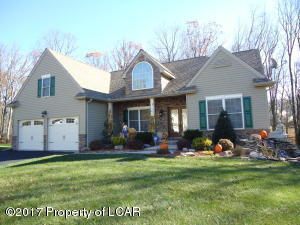 317 Links Court, Drums, PA 18222