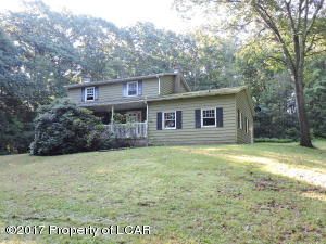 145 Baker Hill Rd, Huntington Mills, PA 18622