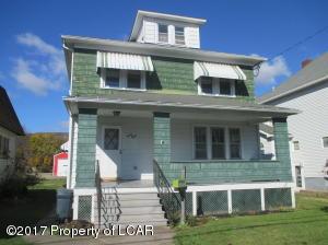88 Watkins St, Swoyersville, PA 18704