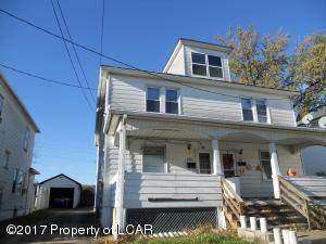 370 Elm Ave, Kingston, PA 18704