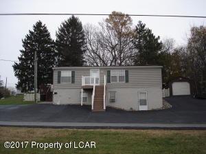 32 Lone St, Pittston, PA 18640