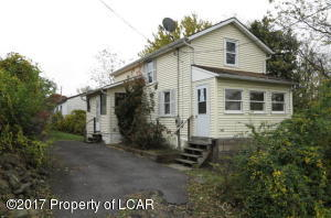 543 Church St, Wilkes-Barre, PA 18702