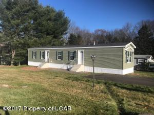 6 Valley Gorge Mobile Home Park, White Haven, PA 18661
