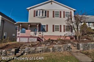 272 E Poplar Street, Larksville, PA 18651