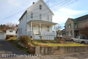 101 Cliff St, Pittston, PA 18640