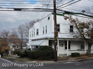 1445 S Main St, Wilkes-Barre, PA 18706