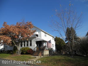 403 Hughes St, Swoyersville, PA 18704