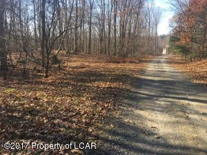 Lot 4H Range Rd, Hunlock Creek, PA 18621