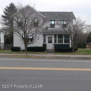 1237 Main St, Swoyersville, PA 18704