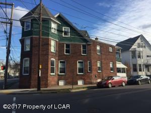 402 S RIVER ST, Wilkes-Barre, PA 18702