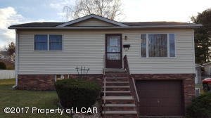 85 Frothingham St., Pittston Twp., PA 18640
