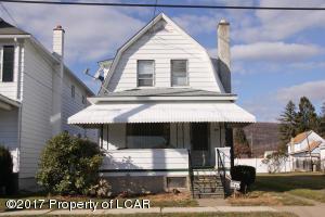 520 Church Street, Swoyersville, PA 18704