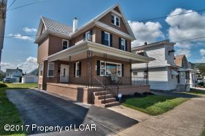 64 DURKEE ST, Forty Fort, PA 18704
